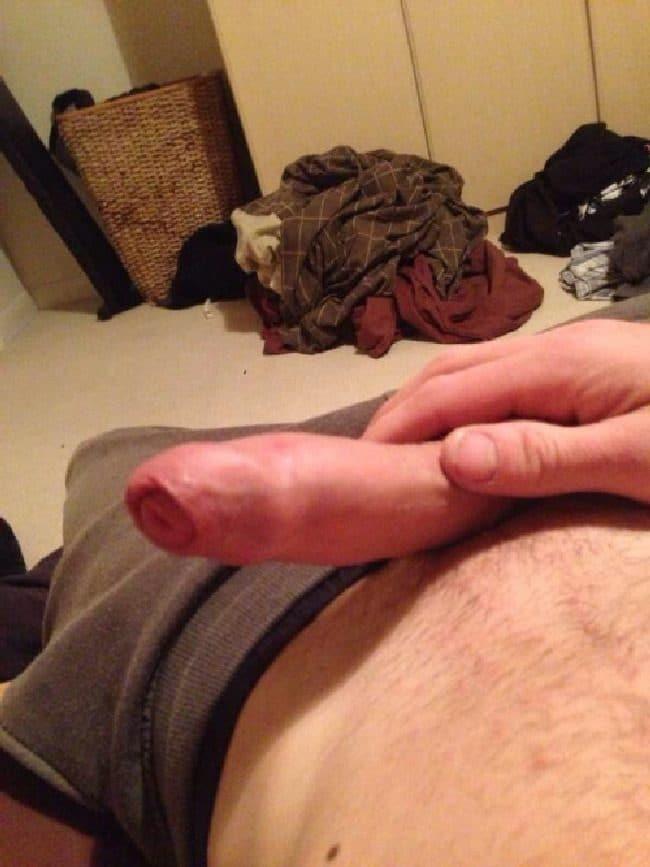 Hard Penis