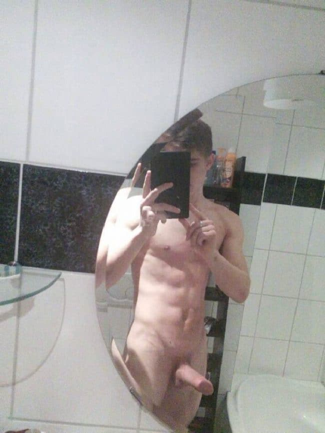 Very Thick Cock