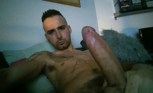 Gay Cam Big Cock