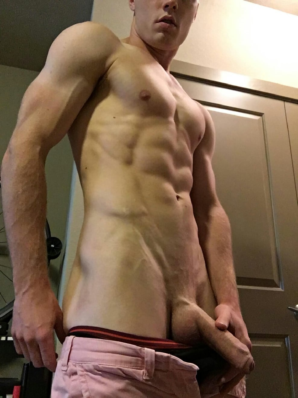 Naked men cocks picture have