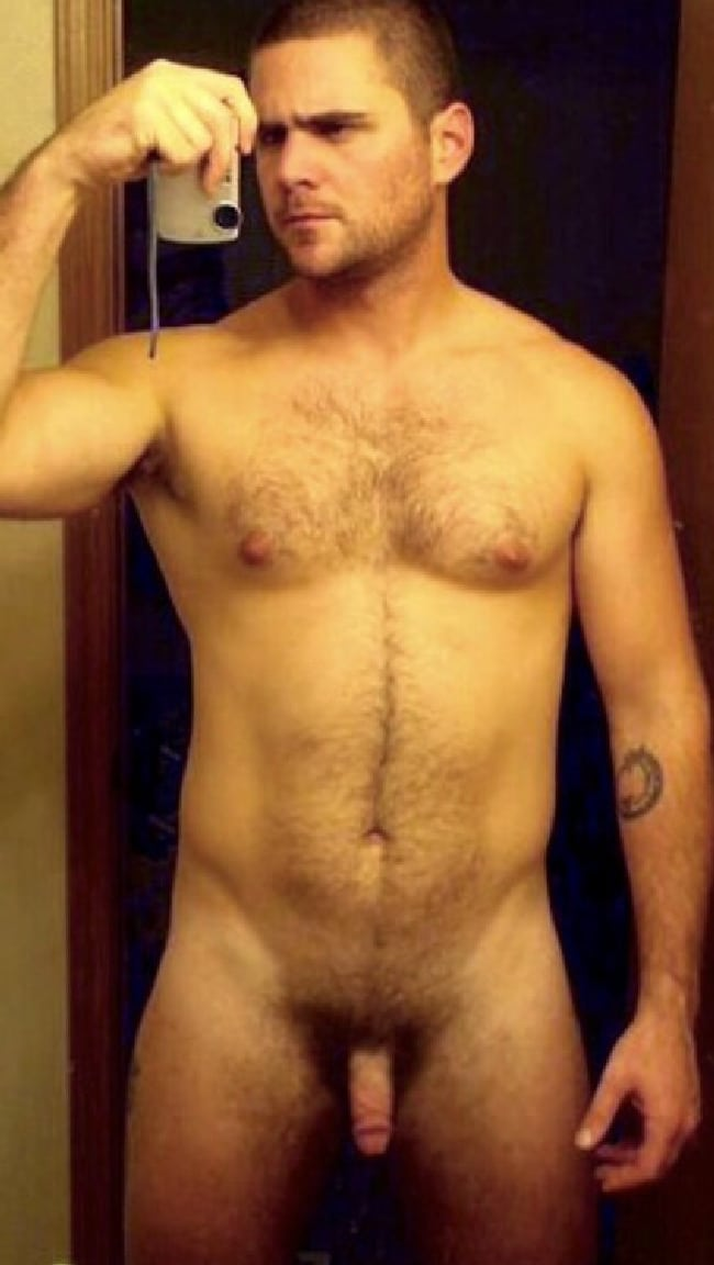 Apologise, pics of hairy men nude out the